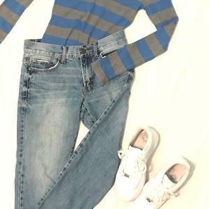 Slim Bootcut Aeropostale Jeans